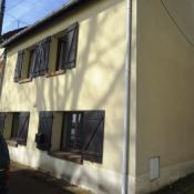 Bonnières sur Seine, Maison de village 5 pièces, 93 m2