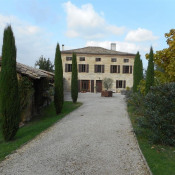 vente Maison / Villa 12 pièces Montdurausse