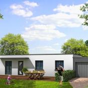 Maison avec terrain Versailles 100 m²