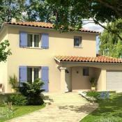 Maison 4 pièces + Terrain Saint Didier de Bizonnes