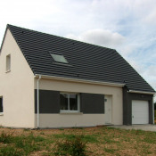 Maison 5 pièces + Terrain Lieurey