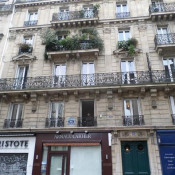 Paris 6ème, квартирa 4 комнаты, 118 m2