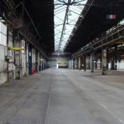Corbeil Essonnes, 5000 m2