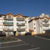 Thiers, Appartement 2 pièces, 47,27 m2
