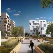 Résidence Nérée - quartier Ginko - Bordeaux
