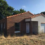 vente Maison / Villa 4 pièces Bretignolles