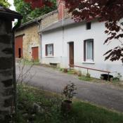 vente Maison / Villa 3 pièces Châteauneuf-la-Forêt