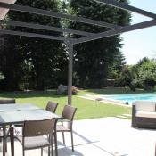 vente Maison / Villa 7 pièces Saint-Genis-Laval