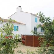 vente Maison / Villa 7 pièces Noirmoutier-en-l'Île