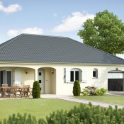 Maison 5 pièces + Terrain Chaumont-sur-Loire