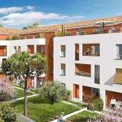 Patio des olives - Marseille 13ème