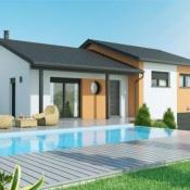 Maison avec terrain La Tour-du-Pin 90 m²