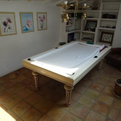 Deluxe sale house / villa Nice 613000€ - Picture 9