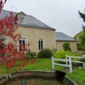 vente Maison / Villa 4 pièces Montbizot