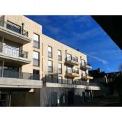 Persan, Apartamento 2 assoalhadas, 43,5 m2