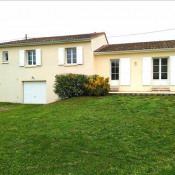 vente Maison / Villa 5 pièces Angouleme