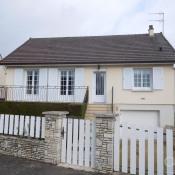 Chartres, Huis 3 Vertrekken, 70 m2