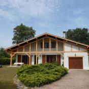 Capbreton, Maison landaise 4 pièces, 105 m2