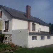 Houlgate, Maison traditionnelle 6 pièces, 82 m2
