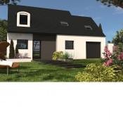 Maison 6 pièces + Terrain Bréal sous Montfort