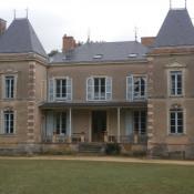 Corzé, Maison de maître 8 pièces, 310 m2
