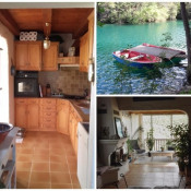 Esparron de Verdon, Villa 4 rooms, 160 m2