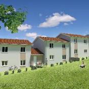 Maison 4 pièces + Terrain Saint-Maurice-sur-Dargoire
