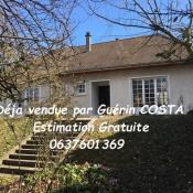 Communay, Maison / Villa 4 pièces, 110 m2
