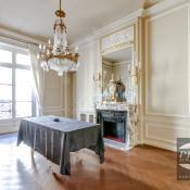 Paris 16ème, Appartement 9 pièces, 334 m2