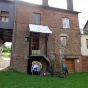 vente Maison / Villa 3 pièces Blangy-le-Château
