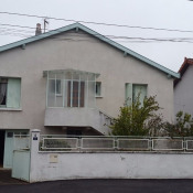 vente Maison / Villa 3 pièces Riorges