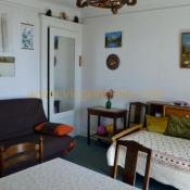 Aix les Bains, Apartment 2 rooms, 47.03 m2