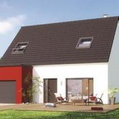 Maison 4 pièces + Terrain Domont