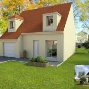 Terrain 457 m² Meaux (77100)