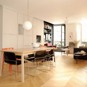Paris 10ème, Wohnung 5 Zimmer, 103,62 m2