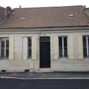 produit d'investissement Maison / Villa 7 pièces Rochefort