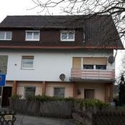Florstadt, Apartment 2 rooms,