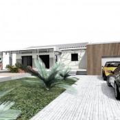 Terrain 400 m² Rochefort du Gard (30650)