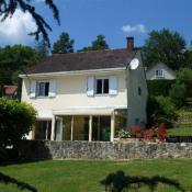 vente Maison / Villa 6 pièces Fontaine le Port