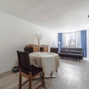 Paris 10ème, Wohnung 2 Zimmer, 39,34 m2