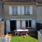 vente Maison / Villa 4 pièces Ézanville