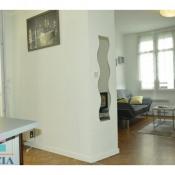 Biarritz, Appartement 2 pièces, 39,42 m2