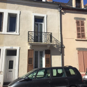 vente Maison / Villa 5 pièces Vichy
