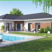Maison 6 pièces + Terrain Saint-Pancrace