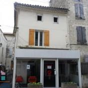 vente Maison / Villa 3 pièces Roquemaure