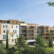 produit d'investissement Appartement 3 pièces Aix en Provence