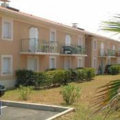 vente Appartement 2 pièces Villeneuve Lès Béziers