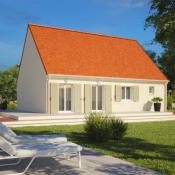 Maison 2 pièces + Terrain Villers-Bretonneux