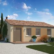Maison 4 pièces + Terrain Saint-Loubès