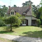 Mont près Chambord, Villa 5 pièces, 108 m2